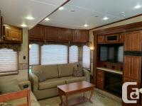 2011 Carriage Cameo 35SB3 (37 feet) asking $50,000
