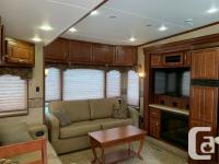 2011 Carriage Cameo 35SB3 (37 feet) asking $50,000