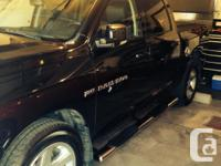 Make Dodge Model Ram 1500 Year 2011 Colour Black Trans
