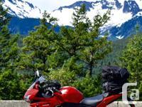Make Honda Model Cbr Year 2013 kms 25000 REDUCED BY