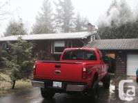 Make. Ford. Year. 2008. Colour. Red. 2008 ford F250 LX,