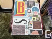 Building Stories is a 2012 graphic novel by American