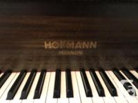 Beautiful piano with nice European Sound. For sale 3900