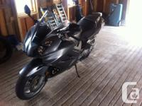 Only 7500KM Tires and Brakes all 60% or better Great
