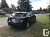 Make Mazda Year 2015 Colour Gray kms 32300 Trans