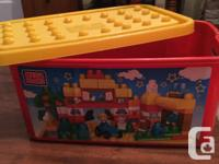 All the Bricks are Great Condition and Ready to Play