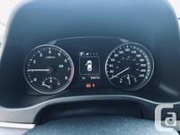 Make Hyundai Model Elantra Year 2017 Colour Red kms