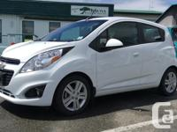 2015 Chevrolet Spark makes an ideal tow vehicle. Check