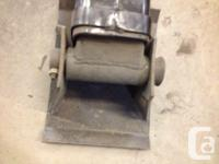 REDUCED... Set of Wondee LG25-19SI Landing Gear The