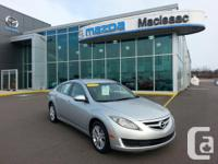 2009 Mazda 6 GS 4 Door USED $13,995 Payments starting