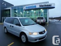 $4,995 REDUCED TO $3995 Vehicle Information Make Honda