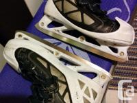 I simply acquired a new set of skates so im selling