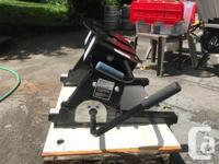 Reese Pro 16000 Slider fifth wheel hitch, dual pivot