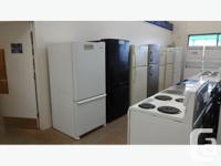 We have several makes and models of refurbished
