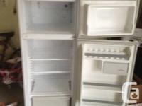 I am selling a refrigerators for $100, I no longer have