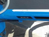 This is the Marlin model from Trek's 2011 Gary Fisher