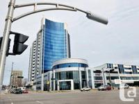Located in Quebec City prestigious Jules-Dallaire