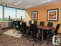 REGUS Virtual Office at Bloor/Islington starting at