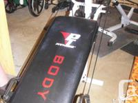 Terrific workout machine, reduced influence, Utilizes