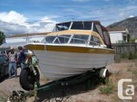 My Reinell 26' boat from the late 80ties is in good
