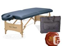 RELAXUS NORTHERN LIGHT Table Package NEW OVER $900 SELL