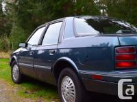 Make Oldsmobile Model Cutlass Year 1995 Colour Green