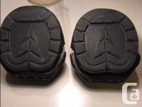 2 pairs of renegade hoof boots, $100 for each pair