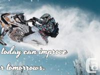 Pre Book Your Skidoo Now and Save. Save 10% off your