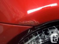 VEHICLE RUST REPAIR WORK DONE FOR YOU AT REASONABLE