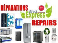 MTL LAVAL 514 9963181Service Technicien Frigoriste