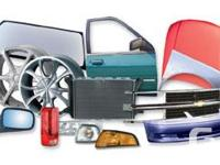 Required vehicle physical body parts? Do you need high