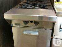 Restaurant lease ending, selling all appliances and