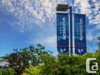 Servicing Camosun College Interurban and the Vancouver
