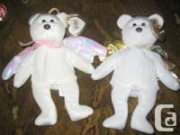 I have tons of MINT retired beanies bears for sale.