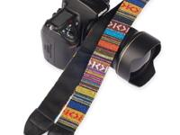 Retro Style Shoulder Neck Belt Strap for SLR DSLR
