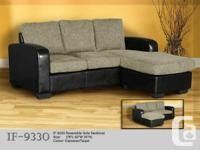 Reversible Sofa Sectional sale