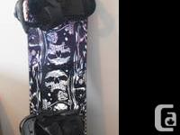 I'm selling my Snowboard gear - all bought brand new at