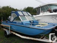 Amazing aged boat with bunches of area. Possesses a mid