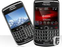 Available made use of Blackberry Bold 9700 in great
