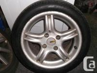4 x 114.3 bolt pattern Moto metal rims that have Dunlop