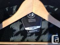 Ripzone Ski/Snowboarding Jacket -sz L boys EUC Zipper