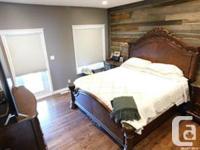 # Bath 3 Sq Ft 2250 MLS SK766074 # Bed 5 Custom Built