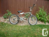 Looking for road, BMX or cruisers. Bikes could be in