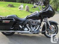 Make Harley Davidson Model Road Glide Year 2012 kms