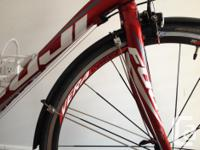 I am looking to give my road bike into good hands.