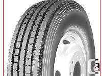 ROADLUX tires are manufactured by the first all steel
