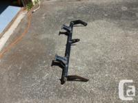 ROADMASTER Baseplate to fit 2003-2008 Toyota Matrix to