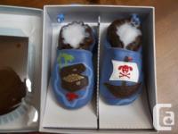 New price 3/08/18 Brand new! Robeez Robeez soft sole
