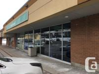 Sq Ft 3101 Two suites available for lease in modern and