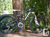 2012 Rocky Mountain Element 30 for sale. Medium-sized.
